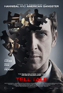 Filme Poster Tell Tale DVDRip H264 Legendado