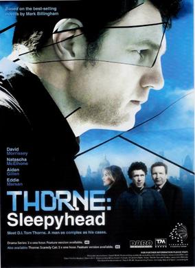 >Assistir Thorne: Sleepyhead Online Dublado e Legendado