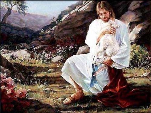 JESUS É O CAMINHO E A VIDA