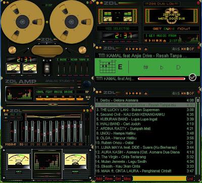 download winamp full version bagas31
