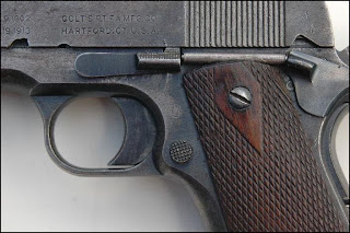 A Real M1911