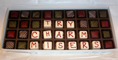 Try Charm, Misers