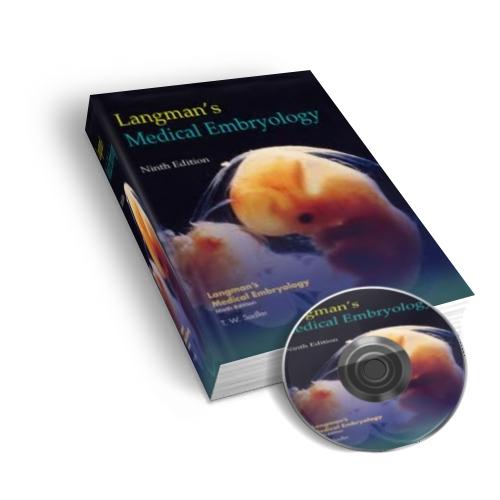 تحميل كتاب langman's medical embryology