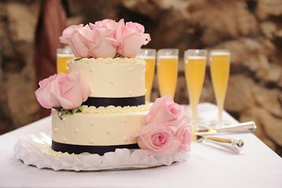 Chapel of the Flowers Reception Packages