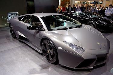 Lamborghini Revénton