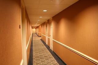 Jeffrey Dahmer Ambassador Hotel Room
