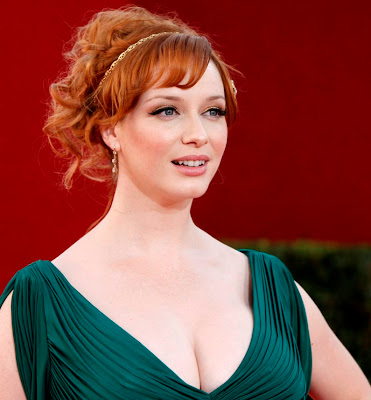 christina hendricks firefly. The Christina Hendricks Gay