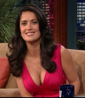 more: Austrian economist Friedrich Hayek or Latina hottie Salma Hayek.