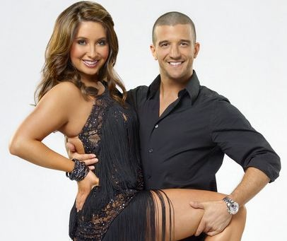 Bristol Palin DWTS 