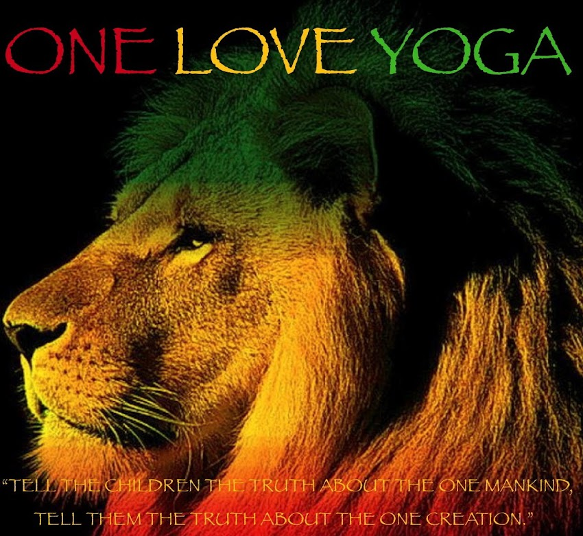One Love Yoga