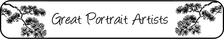 Great Portraiture Artists