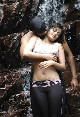 Nenu Meeku Telusa hot  wallpapers