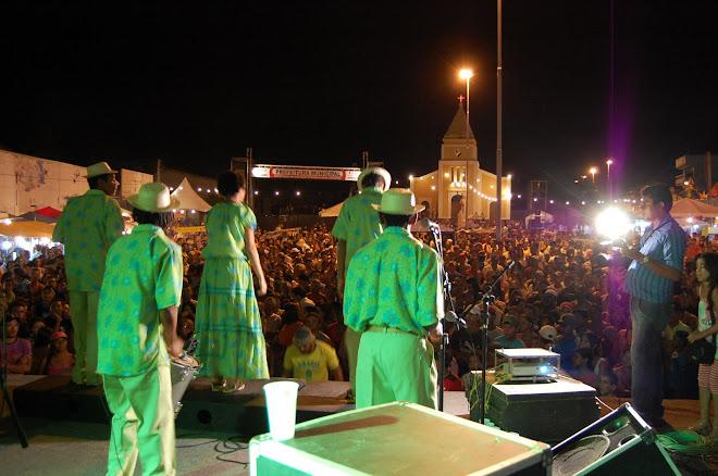 Festival do Toré
