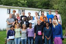 Team Nettverk 08/09