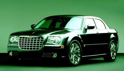 Chrysler 300 Hybrid