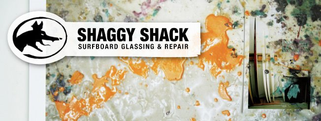 Shaggy Shack