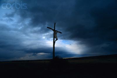 [crucifix]
