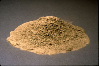 Fly Ash Uses | RM.