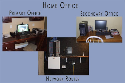 picture of home computer network