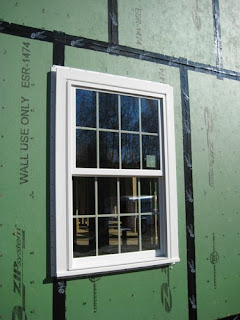 picture of Harvey Tribute Double Hung Window