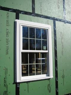 New Harvey Tribute Windows Home Construction Improvement
