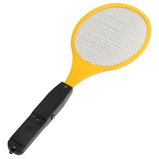 picture of bug zapper