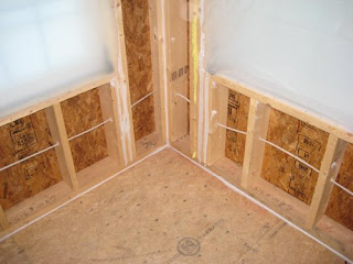 air+sealing+framing+members Air Sealing Homes Saves Energy Costs