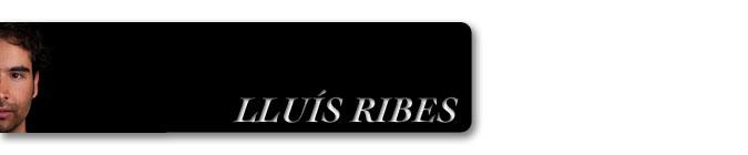 Lluís Ribes i Portillo