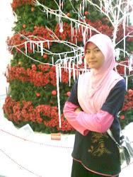 Nurul Ain Binti Omar
