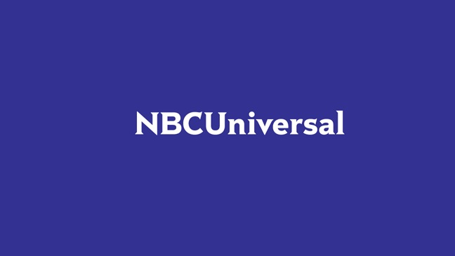 Nbc New Logo. unveiled a new logo for