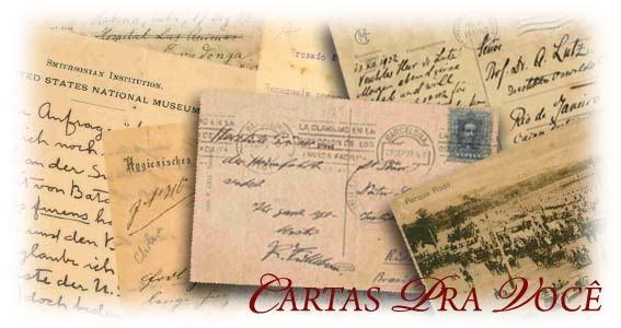 Cartas Pra Você