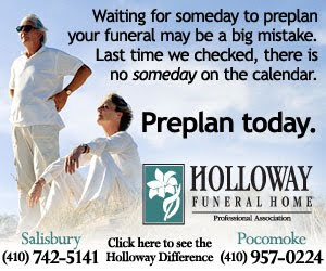 CLICK ON AD FOR OBITUARIES