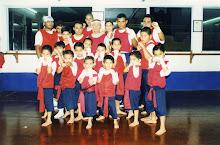 Disciplina desde pequeños