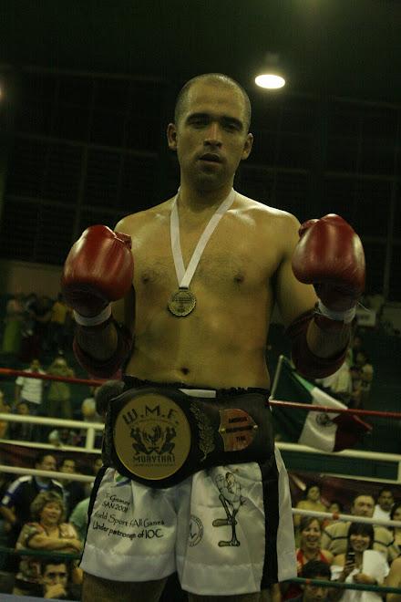 Campeón tabasqueño