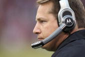 Eric Mangini is the New Cleveland Browns Head Coach