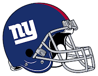 What's wrong with the Giants
