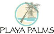 Hotel Playa Palms. Playa del Carmen, México