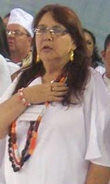 Mãe Hilda de Oyá