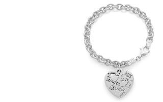 Tous Heart Bracelet