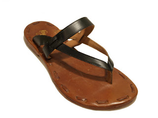 Matt Bernson The Love Sandal