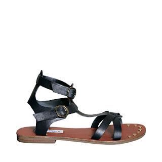 Steve Madden Broose Gladiator Sandal