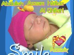 Abdullah Azzam Hafidz Al Ghifari