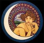 Moonblossom Signworks Website