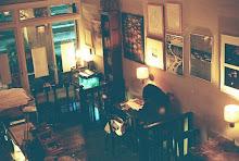 步道咖啡館Cafe  Strada 新聞台