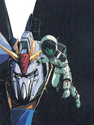 Gundam nice photo