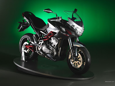 Ducati Hypermotard Bikes Modification