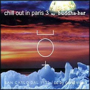 Chill Out Chill+Out+In+Paris+Vol.+3