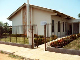Nossa capela