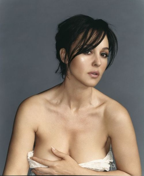 monica bellucci irreversible scene