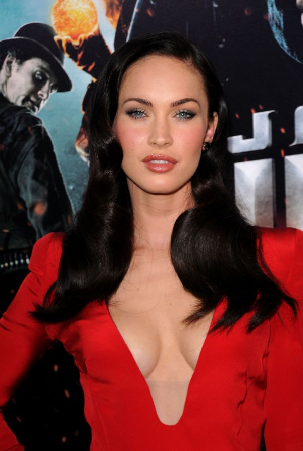 megan fox plastic surgery before. Megan Fox plastic surgery,